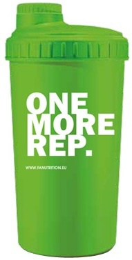 FA šejkr 700 ml One More Rep