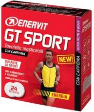 Enervit GT Sport 24 tablet s kofeinem