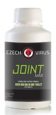 Czech Virus Joint Max 120 tablet