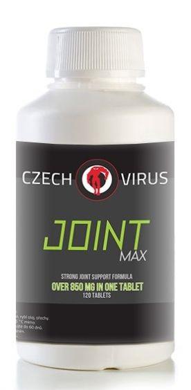 skladem Czech Virus Joint Max 120 tablet e5db169a09