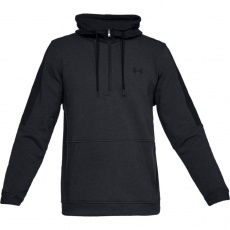 Pánská mikina Under Armour MICROTHREAD FLEECE 1/2 ZIP - 1329751-001