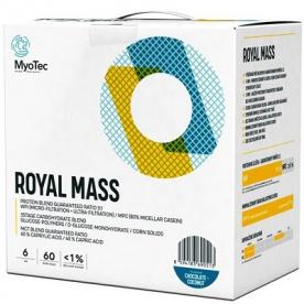 Myotec Royal Mass 6000 g + šejkr ZDARMA