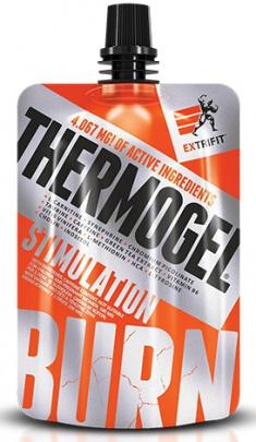 Extrifit Thermogel 80 g - kiwi