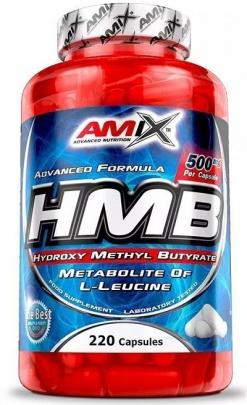 Amix HMB 120 kapslí