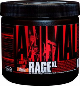 Universal Animal Rage XL 145 g