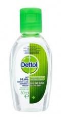 Dettol antibakteriální gel na ruce 50 ml
