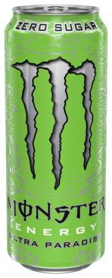 Monster Energy Ultra 500 ml