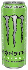 Monster Energy Ultra 500 ml