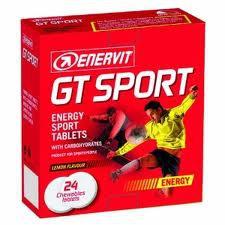 Enervit GT Sport 24 tablet