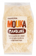 Country life mandlová mouka 250 g