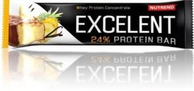 Nutrend Excelent Protein Bar 40 g - ananas s kokosem