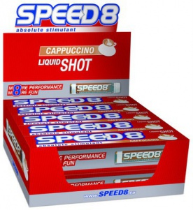 Wellnes Food Speed 8 10x20ml