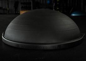 Bosu ® Black Pro Balance Trainer – Limitovaná Edice