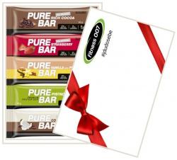 Dárkové balení 5x Prom-in Pure Bar 65 g + krabička ZDARMA
