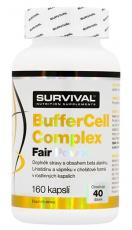 Survival BufferCell Complex Fair Power 160 kapslí