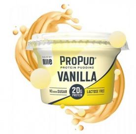 NJIE ProPud Protein Pudding 200 g VÝPRODEJ