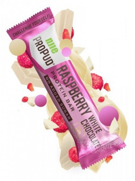 NJIE ProPud Protein Bar 55 g