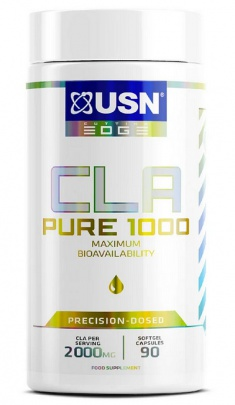 USN CLA Pure 1000 90 tablet