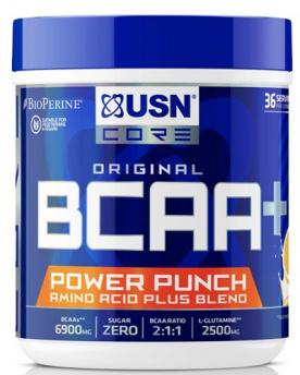 USN BCAA Power Punch 400g