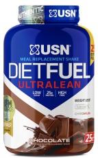 USN Diet Fuel Ultralean 1000 g