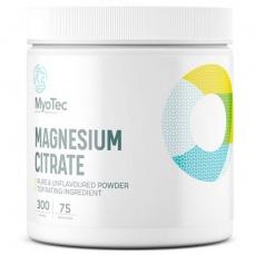 MyoTec Magnesium Citrate 300g