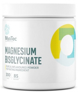 MyoTec L-Glutamine 500 g