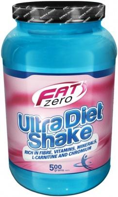 Aminostar Ultra Diet Shake 500 g