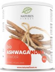 Nutrisslim Ashwagandha Powder BIO 125 g