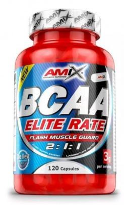 Amix BCAA Elite Rate 2:1:1