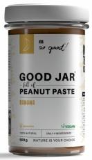 FA So Good! Good Jar arašídové máslo 500 g ochucené