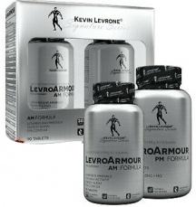 Kevin Levrone LevroArmour AM / PM Formula 90 + 90 tablet