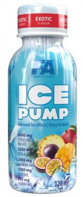 FA Ice Pump shot 120 ml