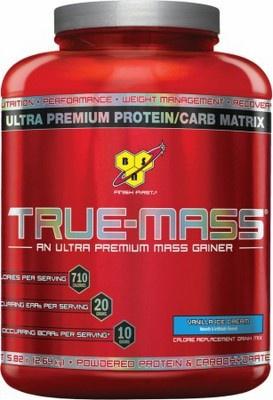 BSN True-Mass 2640 g
