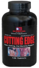 USA Sport Labs Cutting Edge 120 tablet