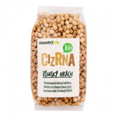 Country life BIO Cizrna 500 g