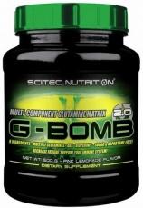 Scitec G-Bomb 2.0 500g