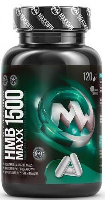 MaxxWin HMB Maxx 1500 120 kapslí