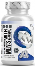 MaxxWin Men's Carnitine With Arginine 60 tablet