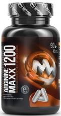 MaxxWin Arginine 1200 90 kapslí