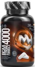 MaxxWin BCAA 4000 Strong Formula 240 tablet