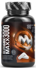 MaxxWin Glutamine Maxx 3000 180 tablet