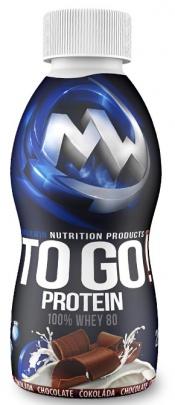 MaxxWin 100% Whey Protein Shake 25 g