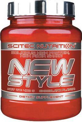 Scitec New Style 450 g