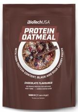 BiotechUSA Protein Oatmeal 1000 g