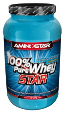 Aminostar 100% Pure Whey Star 1kg