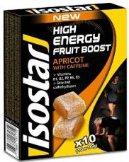 Isostar Hihg Energy želé 10x10g