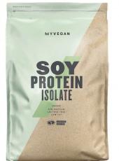 MyProtein Soy Protein Isolate 500 g - čokoláda VÝPRODEJ (POŠK.OBAL)