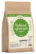 GreenFood Proteinová rýžová kaše bezlepková 500 g