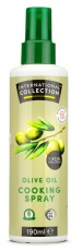 International Collection Cooking Spray 190 ml