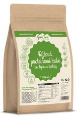 GreenFood Rýžová proteinová kaše bez lepku a laktózy 500g